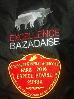 CERISE CHAMPIONNE AU SIA 2016 04